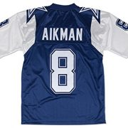 Troy-Aikman-Dallas-Cowboys-Mitchell-Ness-Authentic-1995-Blue-NFL-Jersey-Trikot-0-1