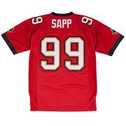 Warren-Sapp-Tampa-Bay-Buccaneers-Mitchell-Ness-Throwback-Premier-Jersey-Trikot-Red-0-0