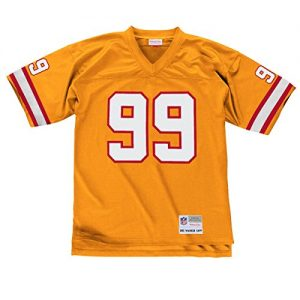 Warren-Sapp-Tampa-Bay-Buccaneers-NFL-Mitchell-Ness-Throwback-Jersey-Trikot-Orange-0